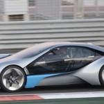 концепт-кар от BMW