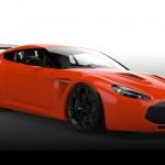 Aston Martin V12 Zagato Racecar Picture