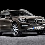 Mercedes-Benz GL-Class Grand Edition Picture 2012