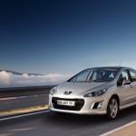 Peugeot 308 обновляется в Калуге