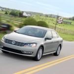 2012 Volkswagen Passat Picture