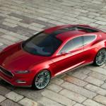 Concept Ford Evos