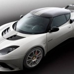 Lotus Evora GTE Road