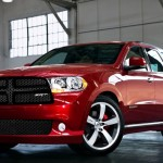 2013 Dodge Durango SRT8
