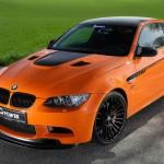 BMW M3 Tornado