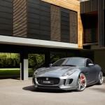 Concept Jaguar C-X16