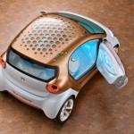 Concept Smart Fonvision