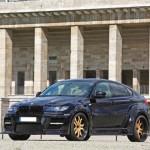 CLP BMW Bruiser