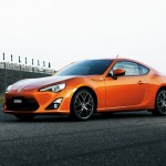 Toyota 86 Sport Coupe