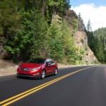 2012 Chevrolet Volt фото