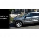 AMP Jeep Grand Cherokee фото
