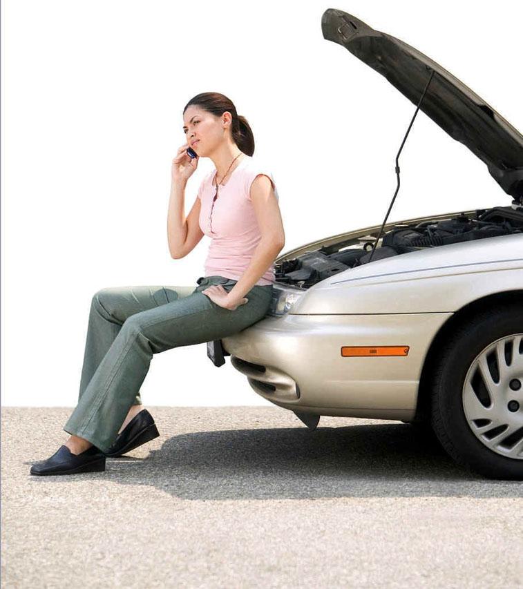 Как распознать битый автомобиль