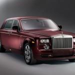 $ 1,2 млн. – цена 2012 Rolls-Royce Год Дракона Phantom в Китае