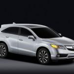 2013 Acura RDX фото