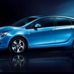 Buick Excelle, который продается в США как Buick Verano, стал бестселлером продаж автомобилей в Китая в 2011 году