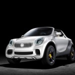 Smart For-us Concept фото