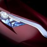 Toyota NS4 Plug-In Hybrid Concept фото
