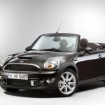 Последним специальным изданием от Mini является кабриолет Хайгейт
