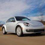 Новый Volkswagen Beetle TDI поступит в продажу летом этого года, как модель 2013 года