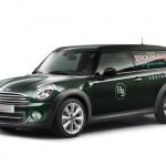 Mini Clubvan Concept фото