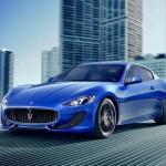 2013 Maserati GranTurismo Sport фото