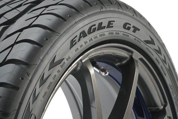 Goodyear Eagle GT GR Daily Deals: Goodyear tire sale, $170 streaming projector, 30% off Mothers Day lilies