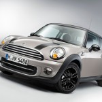 Mini John Cooper Works Countryman фото