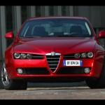 Alfa Romeo 159 фото
