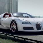 Bugatti Veyron Wei Long фото