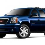 GMC Yukon Heritage Edition 2012 фото
