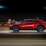 Lamborghini Urus Concept фото