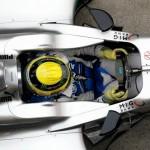 Nico Rosberg фото