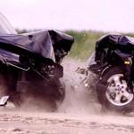 Автокатастрофы