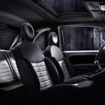Fiat 500 Street 2013