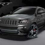 Jeep Grand Cherokee SRT8 2013