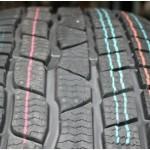Tyre stripes