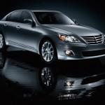 Hyundai Genesis фото