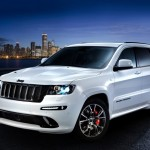 Jeep Grand Cherokee SRT Limited Edition 2013