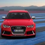 Audi RS6 Avant Plus