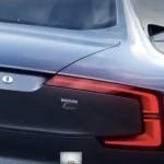 Концепт Volvo C