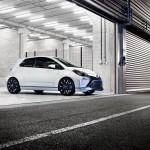 Новая Toyota Hybrid-R