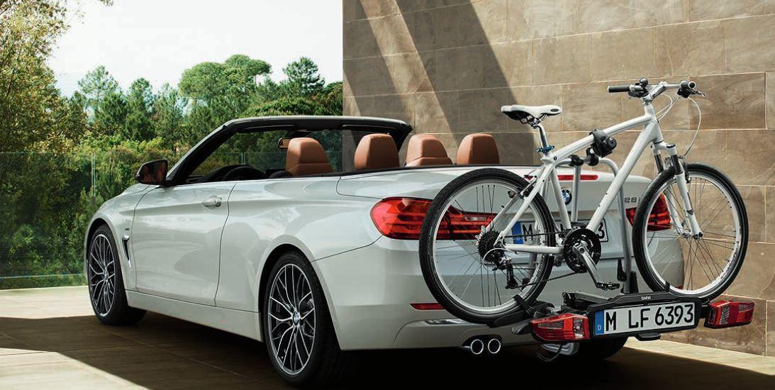 Фото BMW 4 Series Cabrio