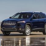Фото Jeep Grand Cherokee