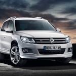Фото Volkswagen Tiguan R-Line