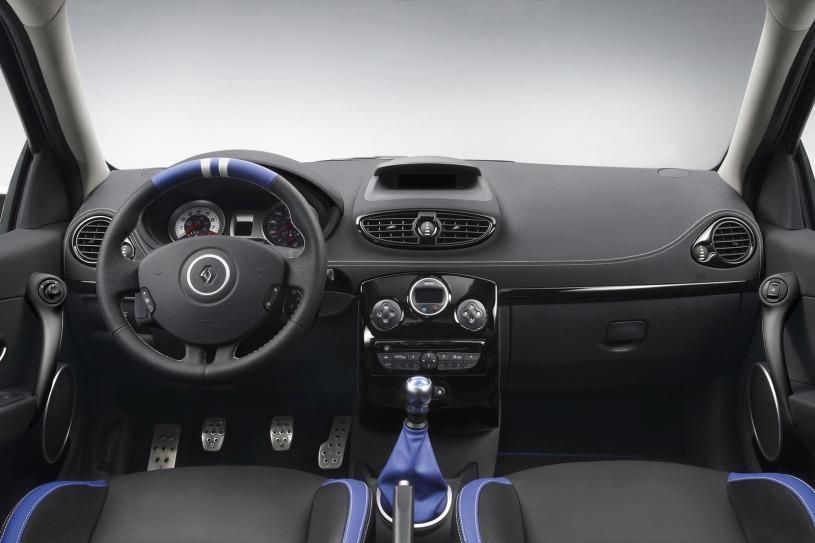 Фото Renault Clio Gordini 200