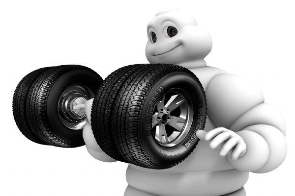 Зимние шины Michelin – гарантия вашей безопасности!