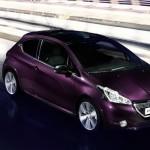 Peugeot 208.Обзор автомобиля.