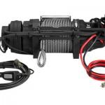 Автомобильная лебедка RUNVA EWP9000S