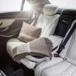Оригинальные аксессуары Mercedes