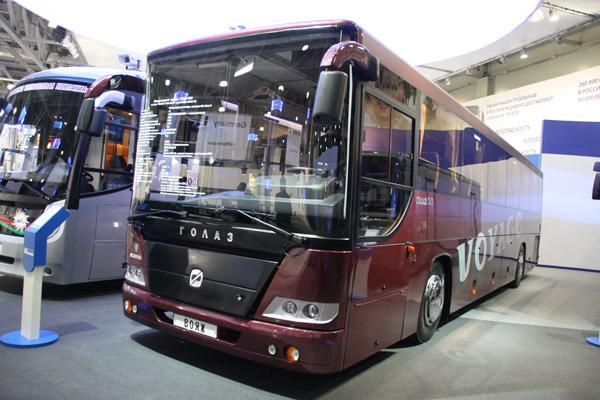 Автобус ГолАЗ 5251 Вояж
